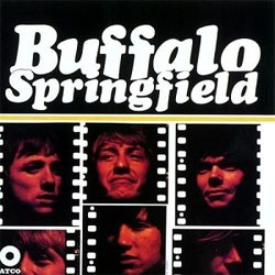 Buffalo Springfield cover